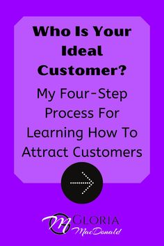 Do you know your ideal customer? If you're interested in learning how to attract customers then this video is for you. If you don't know exactly who your target market is, then these tools may help you improve your business. If you've ever filled out a customer avatar, disregard what you did. I don't think they're very helpful. The avatar approach has become popular but there's a better way. Instead of the avatar, I have a four-step formula for finding quality prospects.