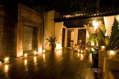 Abaca Boutique Resort by Blu Bathworks #modern #custom #project #blu #bathworks #bathroom #luxury #spa