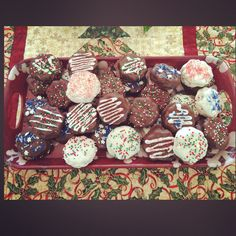 My fav Christmas cookies
