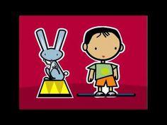 Vitaminix - #YouTube #babytoonz #vitamins #kidslearning #educationalvideos #science