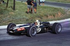 1967 South African GP at Kyalami, Jon Love on Cooper-Climax Aston Martin, Formula 1, F1 Motorsport, One Championship, Classic Race Cars, Vintage Race Car, Unique Cars, F1 Racing, Car And Driver