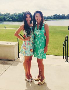 prepofthesouth:  Throwback to Mother's Day!
