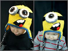 Little Follower (All Sizes) by Boomer Beanies