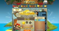 Inkazee deluxe: Monde 2 Niveau 7 score: 197 730 meilleur score: 569 829. Inkazee deluxe le jeu de match 3 - jeu de puzzle sur facebook https://apps.facebook.com/inkazeedeluxe/