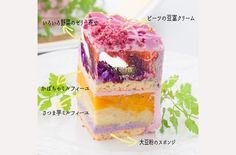 Vegedeco Salad® | 新しいサラダのかたち ベジデコサラダ®