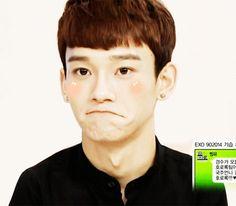 김종대씨 이렇게 귀엽기 있는겁니까?ㅜㅜ