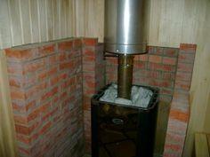 Установка печи в бане Stove Heater, Rocket Stoves, Sconces, Wall Lights, Lighting, Home Decor, Chandeliers, Appliques, Decoration Home