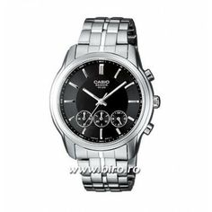 Ceasuri ieftine barbatesti: Casio Beside BEM-504D-1 Casio, Watches, Accessories, Wristwatches, Clocks, Jewelry Accessories