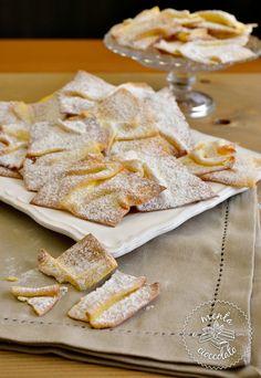 Menta e Cioccolato: Crackers Dolci buoni tutto l'anno!