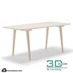 awesome 90. Table 3D Models Free Download Download here: http://3dmili.com/furniture/table/90-table-3d-models-free-download.html