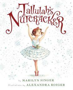 Tallulah's+Nutcracker+on+www.amightygirl.com