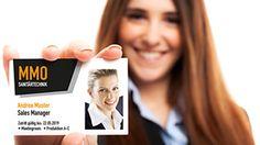 BESSERDRUCKEN: Neues,attraktives Besucher Management System. Die ... Pos, Printer, Management, Polaroid Film, Beer Labels, Printers