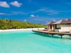 Paradise Island Resort & Spa Maldives Islands - Haven Villa - Exterior