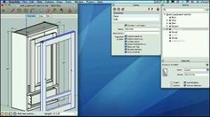 Sketchup Tutorial:  Dimensions and Printing