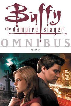 Buffy The Vampire Slayer: Omnibus