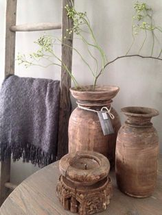 Sober, Nepal, Jar, Rustic, Decoration, Home Decor, Country Primitive, Decor, Decoration Home