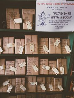 Trendy Book Club Party Ideas Blind Dates Book Cafe, I Love Books, Books To Read, My Books, Design Café, Book Design, Little Free Libraries, Relationship Gifts, Blind Dates