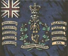 Royal Irish Fusiliers