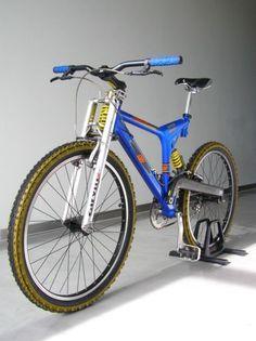 "K2 Proflex 4000 Single Speed Bicycle Bike 20"" Frame RETAIL $2100.00 (15)"