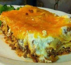 4 MOM Recipes |   CHEESY NOODLE BAKE…..KID'S & GRANDKIDS WILL EVEN LOVE IT !!