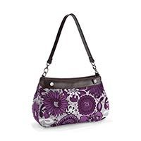 Suite Skirt in Plum Awesome Blossom | Thirty-One Gifts