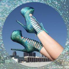 Amazing Heels - HeelsFans.com