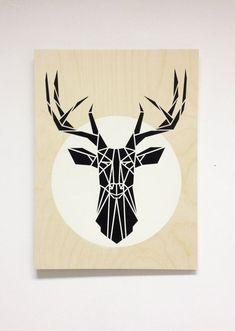 Картинки по запросу small deer tattoos