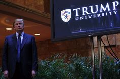 """Republicans giving corporations protection for fraud over citizens again!  Republican Proposal Would Make Trump University Lawsuits """"Almost Impossible"""" - BuzzFeed News"""