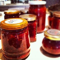 Homemade chilli marmalade  www.chillimarmalade.com