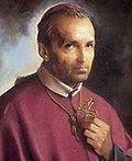 "Today with the Saints: August 1: Saint Alphonsus Maria de Liguori • Activity: Make ""drinkable"" meals today."