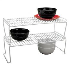Storage solutions for home organization, including (but not limited to): Closet organizers, storage containers, shoe storage, bathroom storage & garage storage Kitchen Cabinet Organization, Garage Organization, Bathroom Storage, Kitchen Storage, Cabinet Organizers, Organizing Ideas, Shoe Storage, Storage Spaces, Stacking Shelves