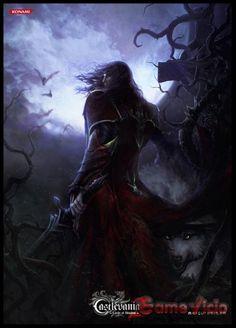 Castlevania: Lords of Shadow 2: Screenshots e Imagens - GameVicio