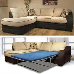 corner sofabed - Google Search