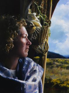 The Struggle Within (Rebekah) by Elspeth C. Young - Copyright: All Rights Reserved - 2007
