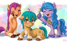 Pillow Fight, Loose Hairstyles, Character Description, Abstract Backgrounds, My Little Pony, Creepy, Deviantart, Drawings, Mlp