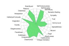 My Personality, According to RoundPegg Personality, Career, Posts, Carrera, Messages