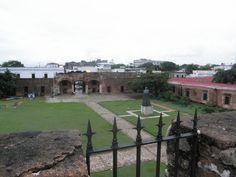 Republic Dominican / Santo Domingo