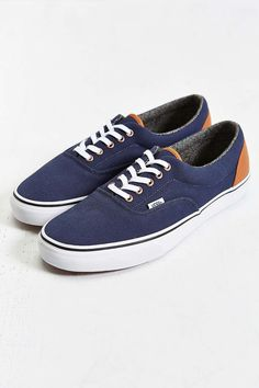 e0477c2609 Vans Era Heel Block Men s Sneaker Sneakers For Sale