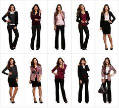 10 items 10 ways | 10 Items 10 Ways | My Style