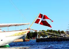 Sisustus COCO: Kööpenhaminan nähtävyydet (vesireitti). Photo. Sanna Siik-Keskisarja.