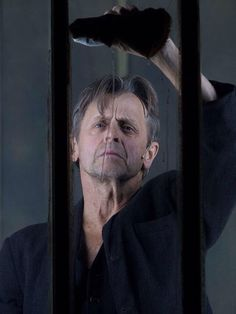 Baryshnikov Arts Center presents 'Brodsky / Baryshnikov' (U.S. Premiere). March 9-19, 2016.