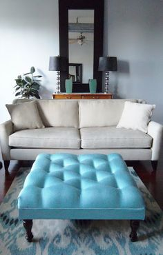 Quirks and Progress: How to Make an Ottoman