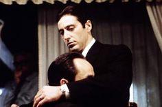 The Godfather, Parts I and II  Director: Francis Ford Coppola  Year Released: 1972, 1974  Cast: Marlon Brando, Al Pacino, James Caan, Robert Duvall, Diane Keaton, John Cazale, Robert De Niro