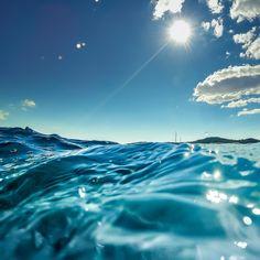 Ocean Landscapes Photography – Fubiz™