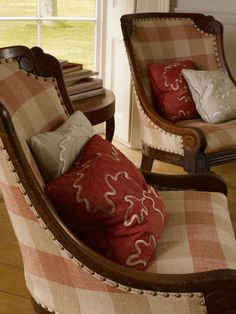 24 Best Cowtan Amp Tout Fabric Images In 2013 Armchair