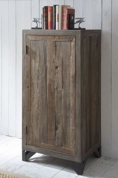 worn wood...door style with panels and edge?