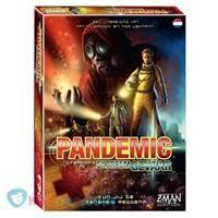 Pandemic Extreem Gevaar NL (On the Brink) -  Koppen.com