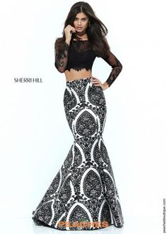 Sherri Hill Dress 50663