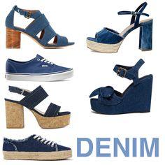 10 meilleures images du tableau Tendance chaussures Printemps-Eté ... 92f3658ac90