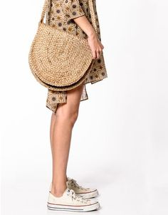 Summer Fashion : Straw Bags